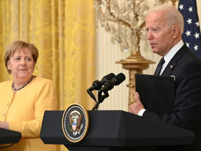 Washington et Berlin tentent de clore leur dispute sur le gazoduc controversé
