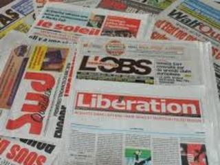 Nécrologie, coronavirus et politique au menu de la presse sénégalaise