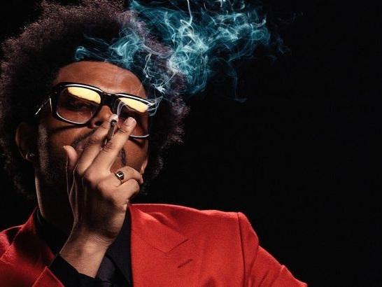 The Weeknd : son album After Hours, meilleur démarrage de 2020 !