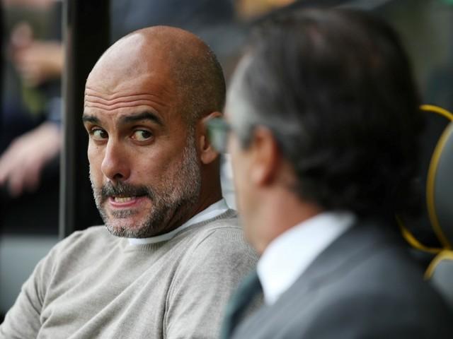"""Guardiola n'a pas digéré le """"Fraudiola"""""""