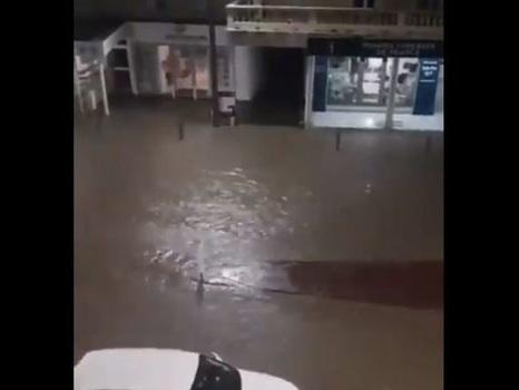 EN IMAGES. Inondations : le Sud-Est à nouveau touché par des intempéries meurtrières