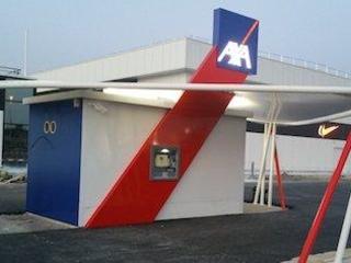 Banque : Axa conclut un accord avec Arkéa pour lui confier certaines activités