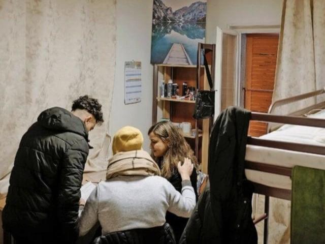 Suisse : un foyer tend la main aux mineurs non accompagnés