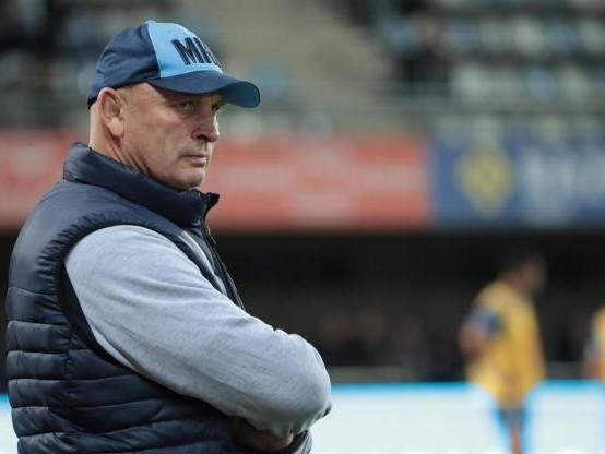 Rugby - CE - MHR - Vern Cotter (Montpellier) : «On est sur la bonne voie»