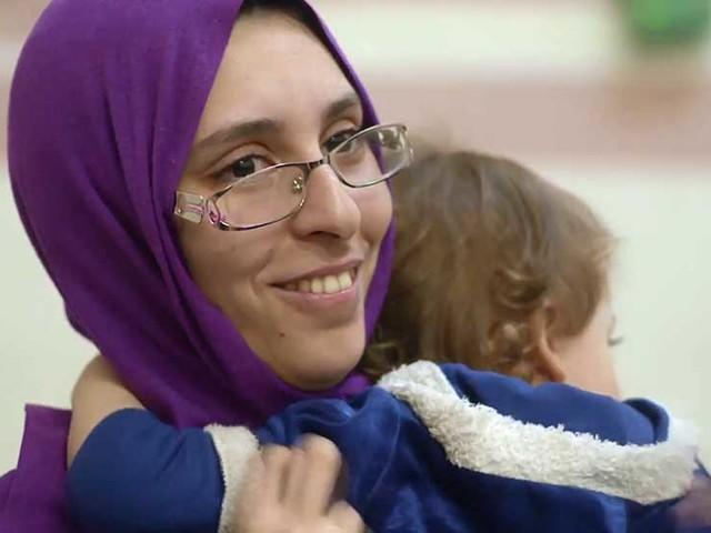 « Le monde en face » sur France 5 et le devenir des enfants français de Daech