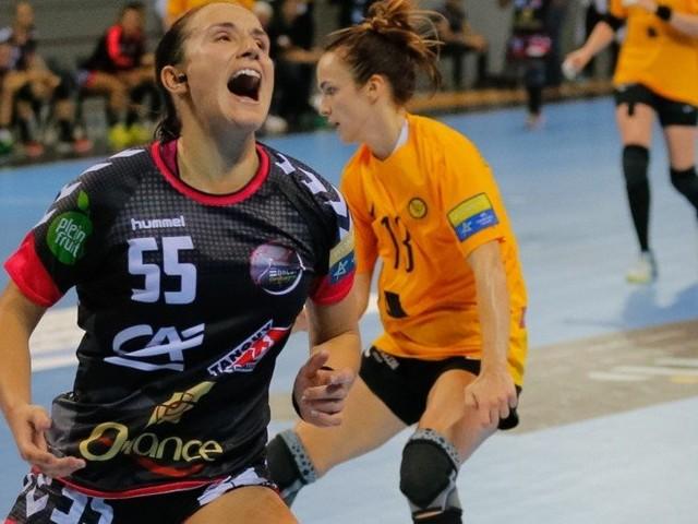 Handball – Ligue des Champions (F) : Brest termine le premier tour invaincu, Metz à nouveau accroché