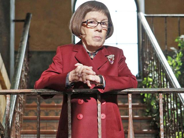 NCIS : Los Angeles : mais où est passée Hetty, incarnée par Linda Hunt ?