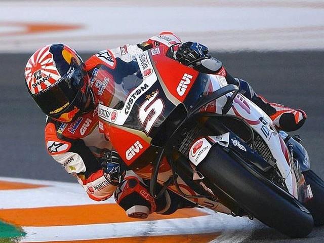 Johann Zarco va finalement piloter en Moto GP en 2020 !