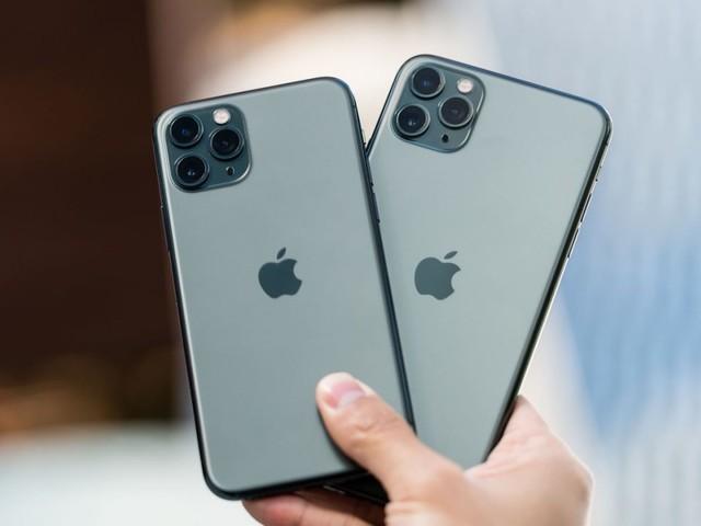 La bêta d'iOS 13.1 est disponible pour les iPhone 11, 11 Pro et 11 Pro Max