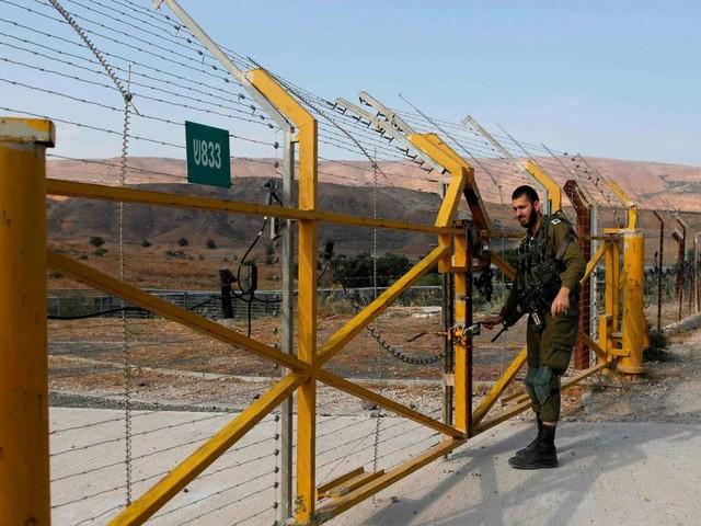 La Jordanie récupère des terres prêtées à Israël dans le cadre d'un accord de paix