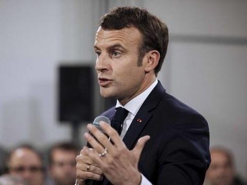Grève du 5décembre: Emmanuel Macron critique «une mobilisation contre la fin des régimes spéciaux»