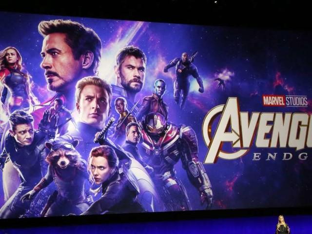Avengers Endgame : toutes les informations sur la deuxième sortie du film