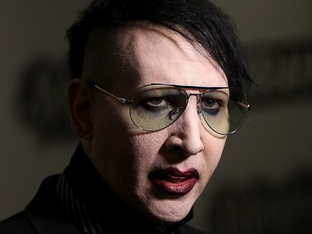 Marilyn Manson : We Know Where You Fucking Live (clip officiel)