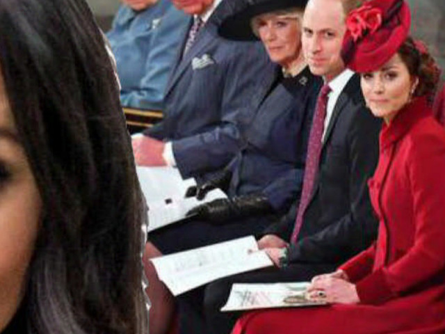 Prince William, Kate Middleton, guérilla sournoise avec Thomas Markle, le SOS de Meghan
