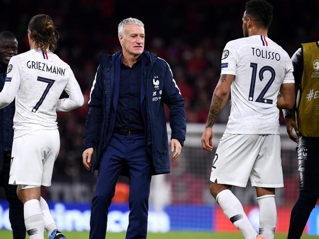 Euro 2020 : quels scénarios pour que la France soit tête de série ?