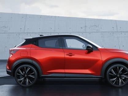 Nissan dévoile le nouveau Juke