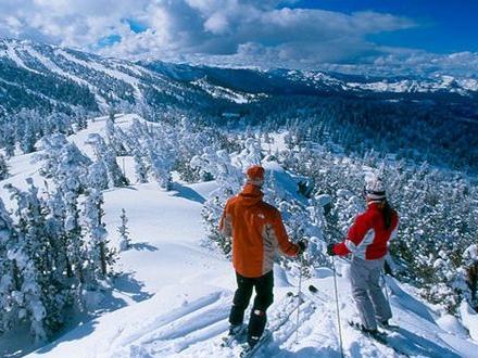 Sports d'hiver:logez-vous à petits prix!