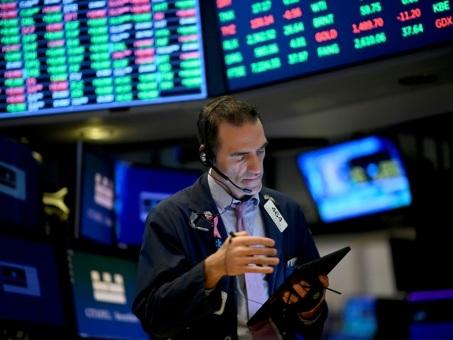 Wall Street, en retrait avant la Fed, termine dans le rouge