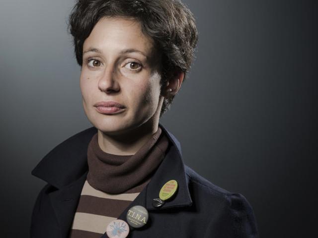 """Alice Zeniter remporte le Prix Goncourt des lycéens avec """"L'art de perdre"""": enfin une femme primée"""