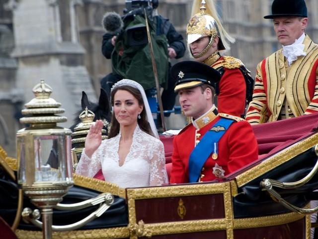 Kate Middleton : Un détail a failli gâcher son mariage avec le prince William