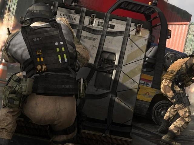 Call of Duty Modern Warfare : Modes, maps, les nouveautés de la dernière MàJ