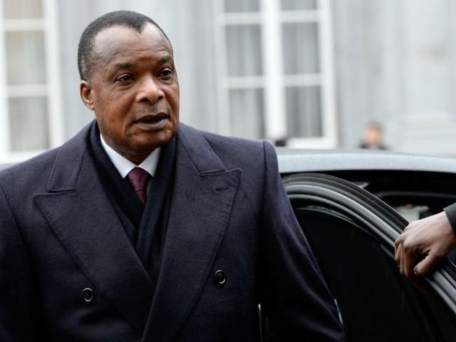 """""""Biens mal acquis"""" : la fille et le gendre de Denis Sassou Nguesso mis en examen"""