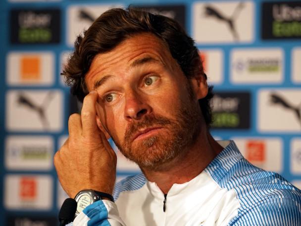 OM : Villas-Boas confirme 4 absents face à Angers…