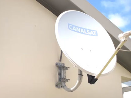 L'actualité des fréquences satellite du 25 janvier 2020