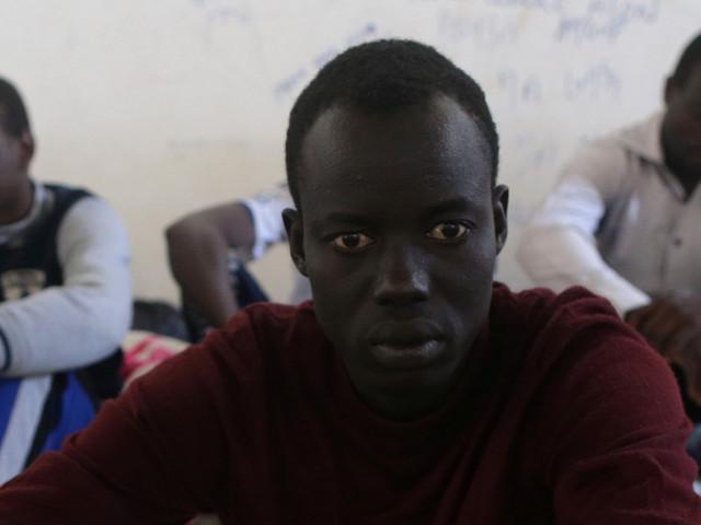 Plus de migrants sont morts dans le Sahara qu'en Méditerranée, selon l'OIM
