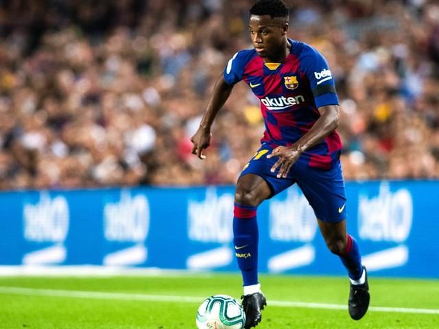 Mercato - Barcelone: Un club de Ligue 1 aurait pu récupérer la nouvelle pépite du Barça