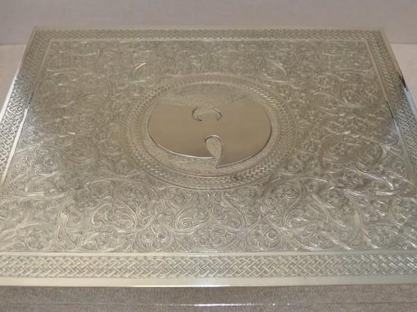 L'album unique du Wu-Tang Clan vendu pour solder la condamnation de Martin Shkreli