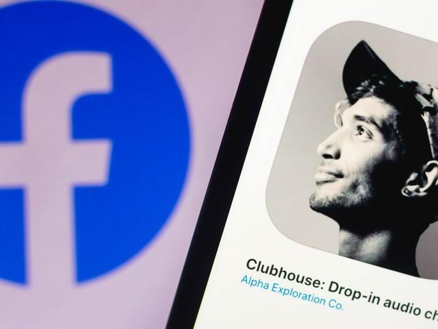 Facebook teste un appli de conversations audio façon Clubhouse