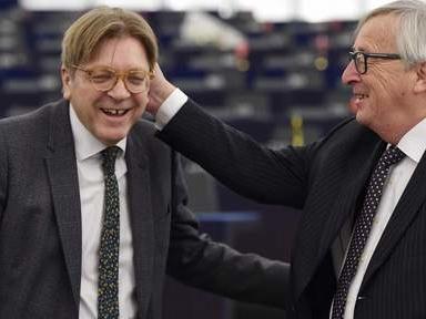 Guy Verhofstadt de retour aux affaires à Gand?