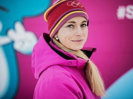 """Combiné nordique féminin: """"nous écrivons l'histoire"""" estime la N.1 mondiale"""