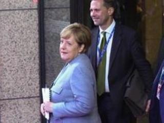 Sommet européen - Les dirigeants européens envisagent de réduire des financements de l'UE à la Turquie