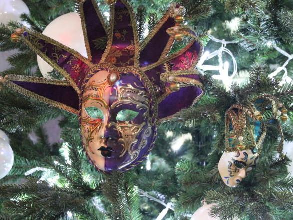 Buon Natale! La magie de Noël à l'italienne règne dans le centre de Moscou