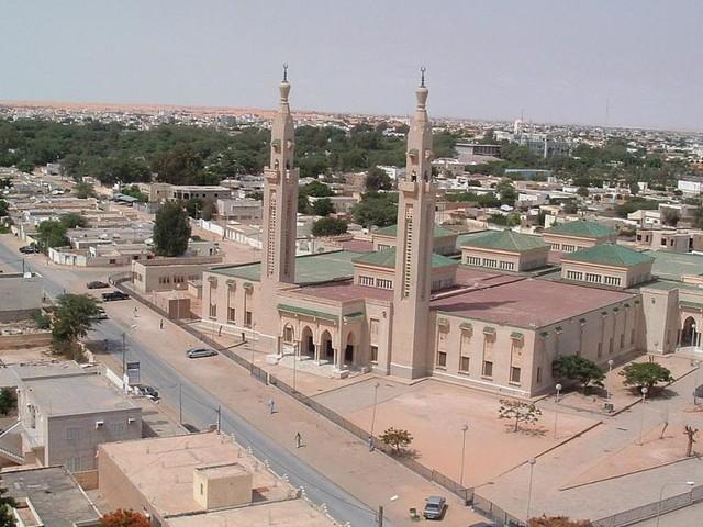 Sénateurs poursuivis en Mauritanie: un collectif d'avocats à la rescousse