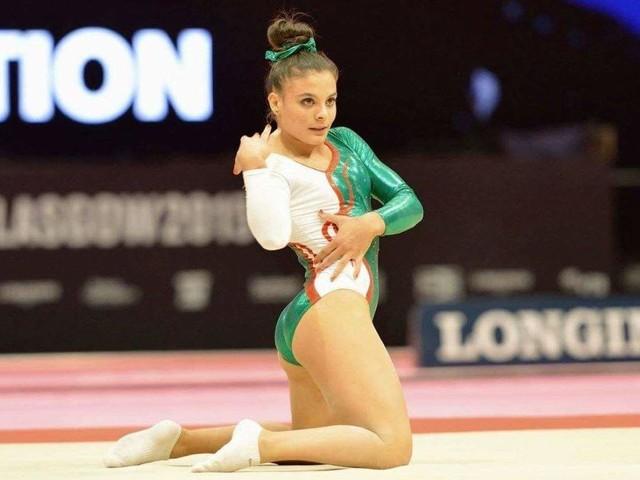 Gymnastique : annulation de deux compétitions continentales