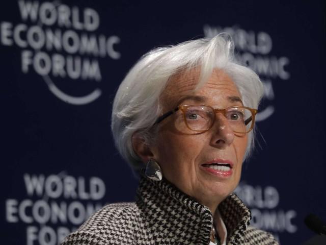 Uniquement des femmes pour présider le forum de Davos : une première !
