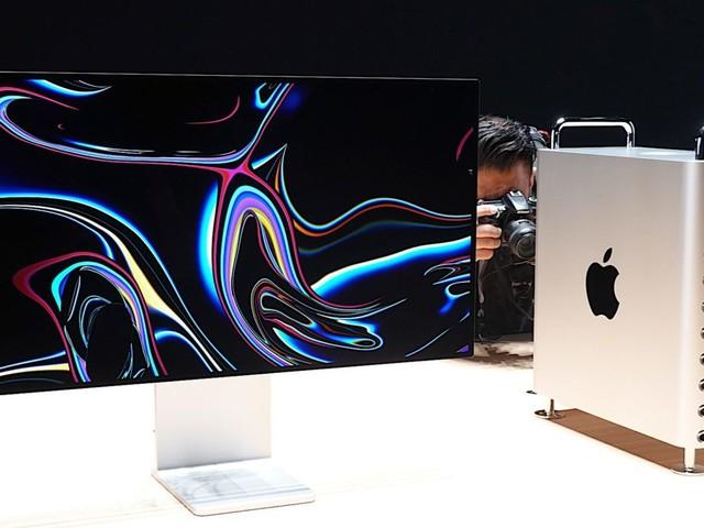 Mac Pro et Display XDR : sortie le 10 décembre