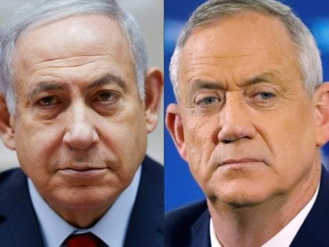 Israël/gouvernement: Netanyahu jette l'éponge, Gantz mandaté