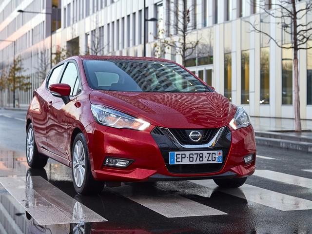 Personnalisation de la Nissan MICRA: Révélez votre style