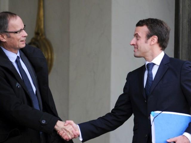 Commission d'experts sur les grands défis économiques : la lune de miel entre Macron et les économistes orthodoxes continue