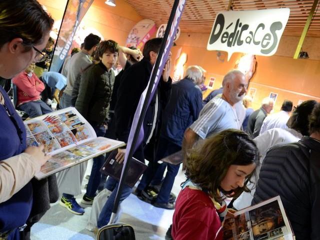 Narbonnais : en 2020, un très grand festival de BD se dessine déjà à Gruissan