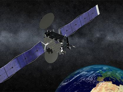 De (mauvaises) nouvelles du satellite EUTELSAT 5 West B