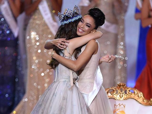 Miss Monde 2019 : la Française Ophély Mezino sacrée première dauphine