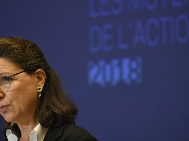 Agnès Buzyn, ambulancière du budget de la Sécu