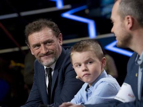 5 choses à savoir sur Jean-Paul Rouve, le parrain du Téléthon 2019