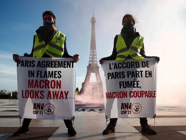 Cinq ans après l'Accord de Paris, le climat s'est emballé, comme les bonnes intentions