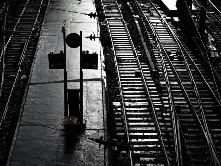 Y aura-t-il des trains à Noël?